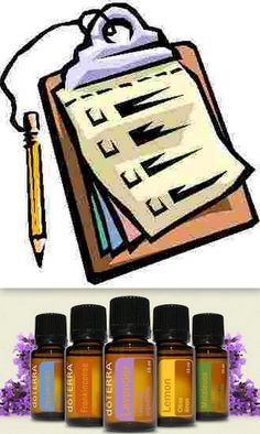 #doterraleadership Big Fat List of Great Ways to Use Essential Oils!