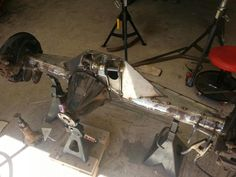 Originally Posted by rube bonet With the suspension and components in place, I welded up all the links. Other Woman, Toyota Land Cruiser, Offroad, 4x4, Fighter Jets, Building, Link, Women, Off Road