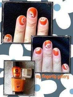 My Fingertip Gallery: Lemonade fingers / finger Lemonade