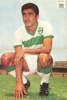 ERNESTO CISNEROS,1964-65, DE LOS CAÑEROS DEL ZACATEPEC.
