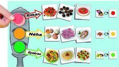 egészséges táplálkozás mese