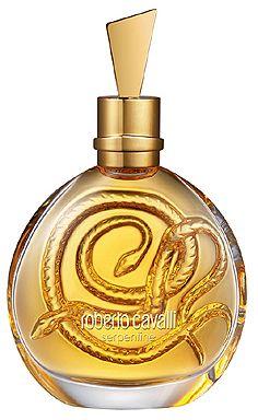 Serpentine Roberto Cavalli for women