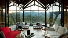 Botanique Hotel and Spa in Brazil