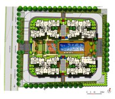 Vaswani Brentwood layout www.bangalore5.com
