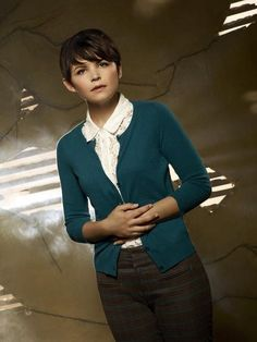 Mary Margaret Blanchard / Snow White