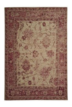 Buy Chenille Rich Bordered Rug from the Next UK online shop