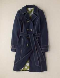 Boden - Spring Trench