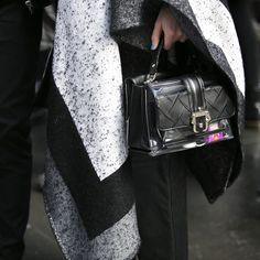 CATCH-a-TREND. A Curation Of Street Style Excellence. #catchatrend #paulacademartori