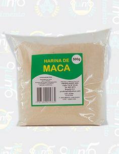 HARINA DE MACA