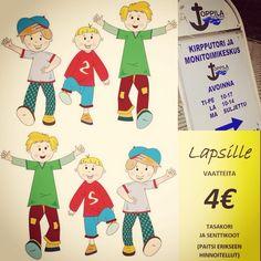TÄLLÄ VIIKOLLA! #toppila #oulu #koulu #koulualkaa #ale Toppila-Center (@toppilacenter)