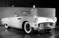 Early+1955+thunderbird.jpg 1,000×651 pixels