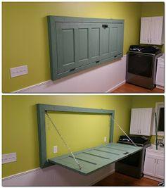 Tiny House - Small Space Idea