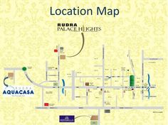 #Rudra Buildwell Pvt Ltd., a premier real estate #company in northern India now brings to you the first ever lake side township in #Noida .more detail:http://goo.gl/ZksrjP