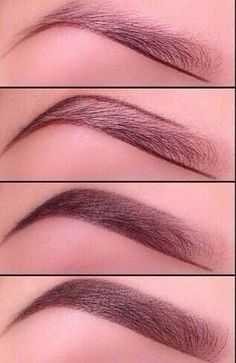 Want to know how to create the perfect brow? Get all the info at our blog- http://pbbarrettegazette.blogspot.com/2014/07/how-to-create-perfect-brow.html