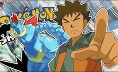 Pokémon R ShinyLocke Ep.3 - PRIMER GIMNASIO RANDOM! en lunes Folano...