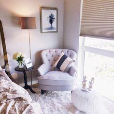A Spoonful of Style: Bedroom Accents With Lulu and Georgia #landgathome #landgwishlist