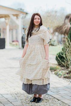 Ewa i Walla Kleid Voile Flower 55496 | Ankleiderei | Skandinavische Mode von Ewa i Walla