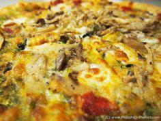 Yum Yum! More Pizza! Cafe Grazie 古拉爵 (Kaohsiung, Taiwan)