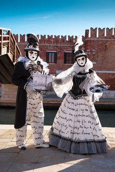 carnaval de Venise 2015 |