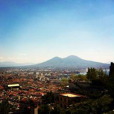 Napoli (Naples).