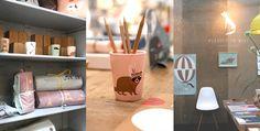 Design Products Pleased to Meet, marchio di design di Berlino