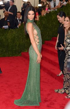 The Best Celeb Looks From the 2015 Met Gala