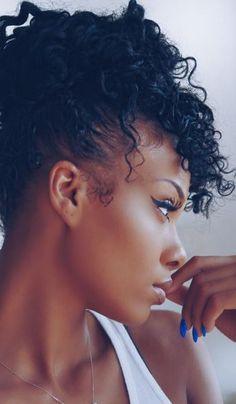 18 melhores imagens de Penteados para cabelos em 2019  a09cf6e1110