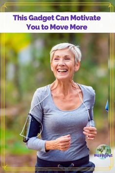 Use a pedometer to motivate you to increase your step count and overall fitness level. #fitness #health #pedometer #weightloss #fitnesstracker Fitness Tracker, Fitness Tips, Fitness Motivation, Health Fitness, Steps Per Day, Walking Exercise, Health App, And Just Like That, Healthy Aging