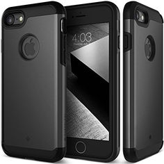 4f088f5a4ed Amazon.com Coupon, 100% off iPhone 7 Case, Caseology [Titan Series] Heavy  Duty Protection Defense Shield [Gunmetal] [Elite Armor] for Apple iPhone 7  (2016) ...