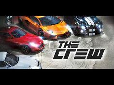 The Crew - Trailer