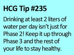 I <3 HCG Tips! They can help keep you on track with weight loss. www.diyhcg.com