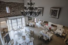 Restaurant  #bastideduclos