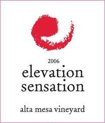 Core Elevation Sensation my distributor in Minnesota Domace Vino has it