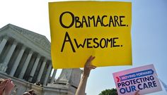 The Birthday No One Wants to Celebrate: Obamacare's Six Year Anniversary