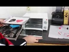 HOW TO CUT SHRINKY DINKS USING YOUR CRICUT EXPLORE - YouTube