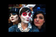 Carnevale 2013.....Alice in Wonderland