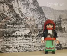 """Τα Playmobil και η Ελληνική Επανάσταση """"Το '21 αλλιώς"""" Snow White, Disney Characters, Fictional Characters, Costumes, Traditional, Disney Princess, Greek, Playmobil, Dress Up Clothes"""