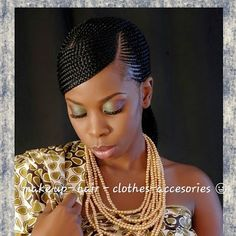 Braids and cornrows are definitely back theh scene for fashionable and classy ladies. i know some ladies (like moi) adore braids and . Ghana Braids Hairstyles, African Hairstyles, Girl Hairstyles, Braided Hairstyles, Hairstyles Videos, Black Women Hairstyles, Black Girl Braids, Braids For Black Hair, Girls Braids
