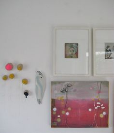 little artgifts hanging from my wall...want to buy one....send me a mail...  wiendegraaf@gmail.com or wien.wien@hotmail.com