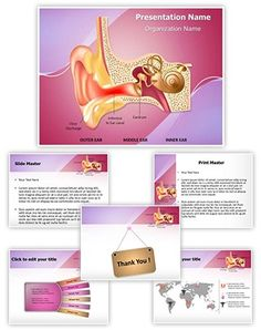 Swimmer Ear Infection PowerPoint Presentation Template is one of the best Medical PowerPoint templates by EditableTemplates.com. #EditableTemplates #Discharge #Disease #Acoustic #Inflammation #Bacterial #Healthcare #Clear #Drawing #Hear #Cochlea #Science #Eustachian #Bacteria #Condition #External #Internal #Middle #Eardrum