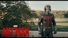 Ant-Man | Pinewood Atlanta Studios. Ant-Man with Paul Rudd was the first movie made at the world renowned studio in Fayetteville, Ga. Learn more about Pinewood Atlanta Studios on a Southern Hollywood Film Tour. Call 678-216-0282.