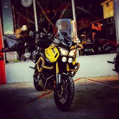 Super Tenere, Adventure Tours, Offroad, Touring, Scenery, Bike, Cool Stuff, Road Trips, Motorcycles