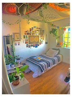 kar!na 🪐🧩💒🔮 #indie #kid #room #inspo #indiekidroominspo Indie Bedroom, Indie Room Decor, Cute Room Decor, Aesthetic Room Decor, Room Design Bedroom, Room Ideas Bedroom, Bedroom Inspo, Bedroom Small, Bedroom Modern