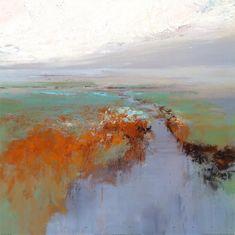 Silver Light by Jan Groenhart. Art print from Steve Justrich's Inspiring Insider galleries on Art.com.