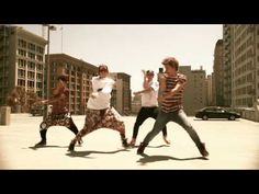 The Fooo Conspiracy- Suitcase @ Downtown LA, LOS ANGELES - YouTube