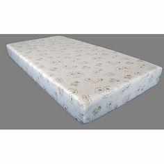 Nickelodeon SpongeBob SquarePants Memory Foam Mattress Size: Twin by Nickelodeon by Serta. $509.99. 820998 Set Size: Twin Features: -Foundation is available in Low Profile or Standard heights.-Plush comfort level.-7'' Memory foam core.-Memory foam core comfort and support system for proper back support and enhanced comfort.-Stable base foundation provides consistent support across the bottom and lasting durability.-Fire blocker fire retardant technology.-Use of mattress pad ...