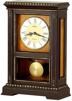 119 Best Mantel Clocks Images Mantel Clocks Clock