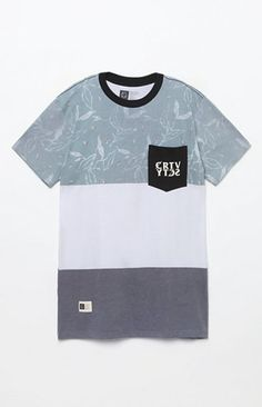 Lira Autumn Pocket T-Shirt at PacSun.com