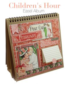 Print Out Now! A Perpetual Event Calendar Step-by Step Tutorial for You Inside!