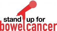 Stand Up for Bowel Cancer 2012 | Leicester Square Theatre, London, 5th December